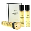 Chanel Chanel No.5  EdT spray 3x 20 ml