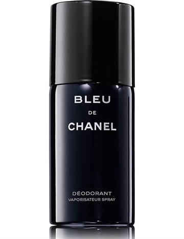 Chanel Blue De Chanel Pour Homme Deo Spray 100 ml