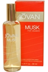 Jovan Musk for Women EdC 96 ml