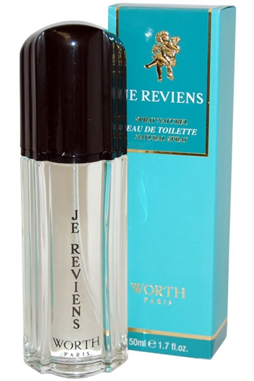 Worth Je Reviens EdT 50ml