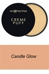 Max Factor -  Max Factor - Creme Puff 21 g Candle Glow