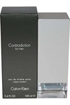 Calvin Klein  Contradiction Men EdT 100 ml