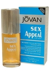 Jovan Sex Appeal for Men Cologne Spray 88 ml