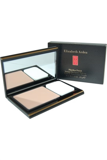 Elizabeth Arden Flawless Finish Sponge on Cream Make Up 23g Perfect Beige [03]