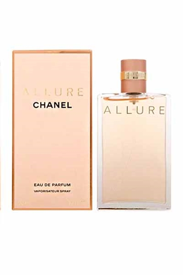 Chanel Allure Eau De Parfum EdP 50 ml