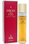 Elizabeth Taylor Diamonds & Rubies EdT 100 ml