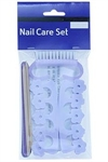 Accessories - Accessories - Nail Care Set For all your nail