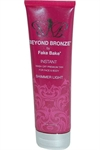 Fake Bake - Beyond Bronze -  Instant Wash off Premium Tan 125 ml Shimmer Light
