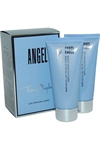 Thierry Mugler - Angel  -  Perfuming Body Lotion & Shower Gel 100 ml GWP sæt