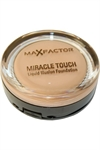 Max Factor - Miracle Touch - Liquid Illusion Foundation 11.5 g Blushing Beige