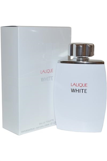 Lalique Lalique White EdT 125 ml