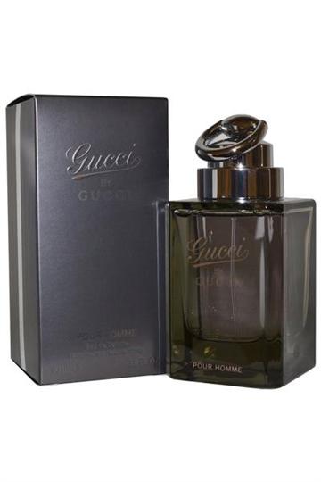 Gucci - Gucci by Gucci Pour Homme EdT 90 ml