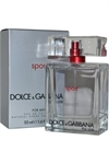 Dolce & Gabbana-  D&G The One Sport For Men EdT 50 ml