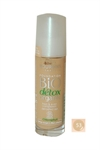 Bourjois - Bio Detox Organic -  Fresh and Even Foundation 30 ml Light Beige #53