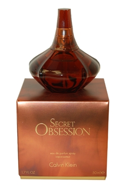 Calvin Klein Secret Obsession EdP 50 ml