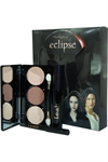 The Twilight Saga - Eclipse - Natural Eyes Set-Mascara,Liner Eye Shadow Palette