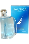 Nautica - Nautica Blue Aftershave 100 ml