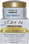 L Oreal  Age Perfect  Day Care Skin Strengthening 50 ml for Mature Skin