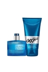 James Bond  Ocean Royale 007 James Bond EDT 50 ml Gel 150ml