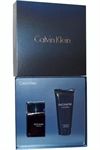 Calvin Klein-  Encounter - Eau de Toilette Spray 50ml & Hair & Body Wash 100ml