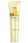 BB Cream Touch of Foundation 50ml Light