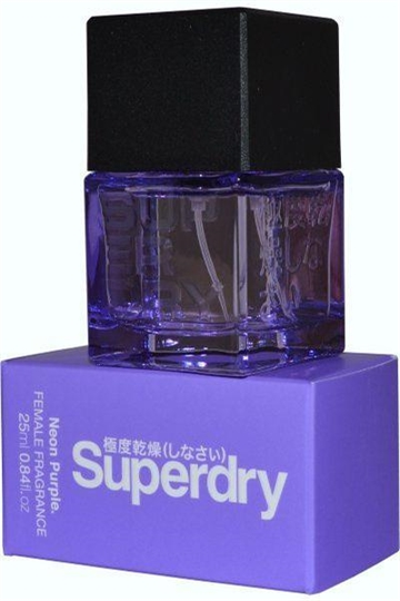 Superdry Neon Purple EdC 25 ml