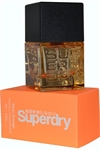 Superdry Neon Orange EdC 25 ml