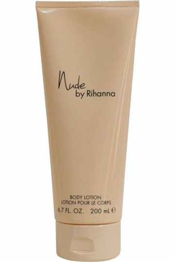 Rihanna Nude Body Lotion 200ml