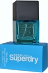 Superdry Neon Blue EdC 25 ml