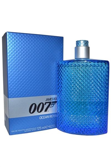 James Bond Ocean Royale EdT 125ml