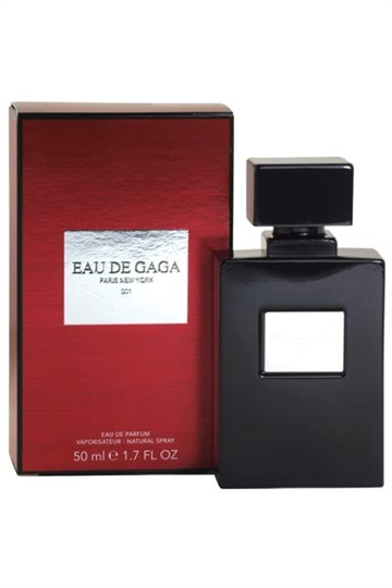 Lady Gaga Eau de Gaga EdP 50 ml