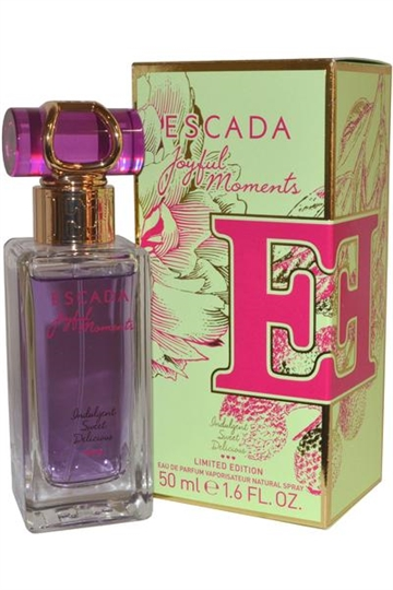 Escada Joyful Moments EdP 50ml Limited Edition