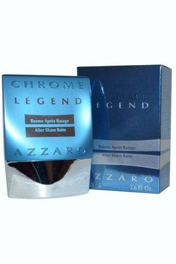 Azzaro Chrome Legend After Shave Balm 75ml