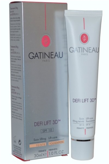Gatineau Defi Lift 3D Lift Care Foundation 30ml Natural Beige (#10)
