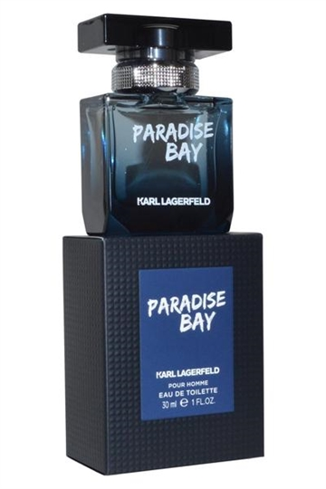Lagerfeld Paradise Bay pour Homme EdT 30 ml