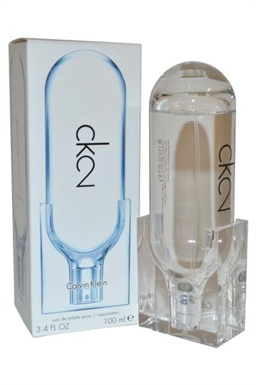 Calvin Klein CK 2 Eau de Toilette Spray 100ml