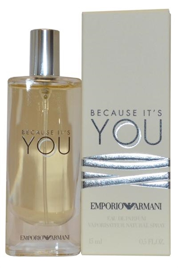 Armani Because It's You EdP 15 ml