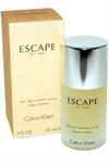 Calvin Klein Escape for Men EdT 30 ml